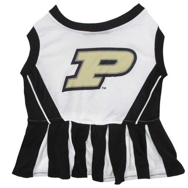 PURDUE Pet Cheerleader Outfit