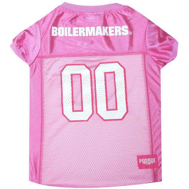 PURDUE Pink Pet Jersey