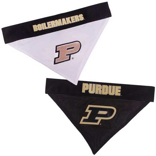 PURDUE Reversible Pet Bandana