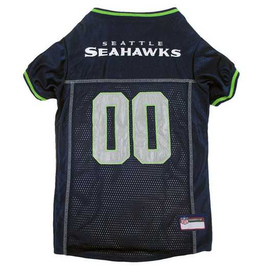 SEATTLE SEAHAWKS PREMIUM Pet Jersey