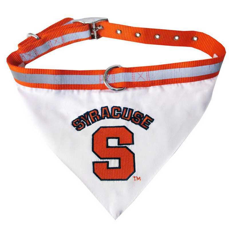 SYRACUSE Bandana Dog Collar