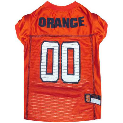 SYR-4006-XL: SYRACUSE Mesh Pet Jersey