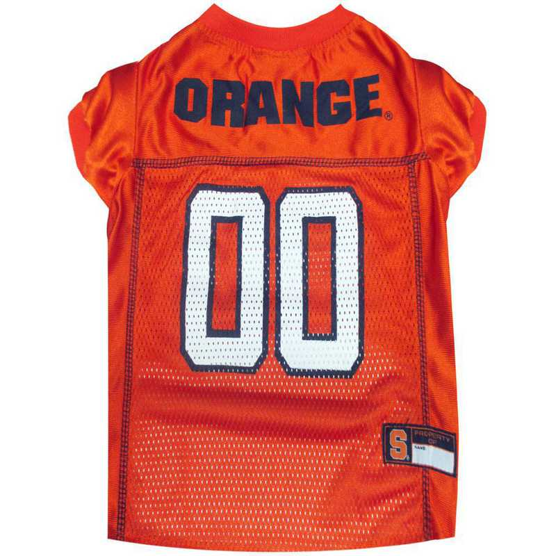 SYRACUSE Mesh Pet Jersey