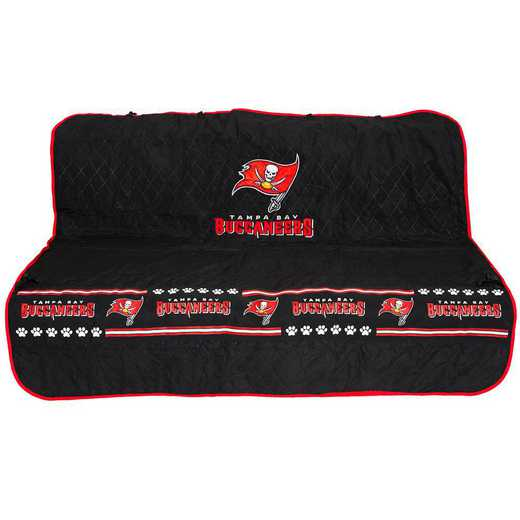 TBB-3177: TAMPA BAY BUCCANEERS CAR SEAT COVER