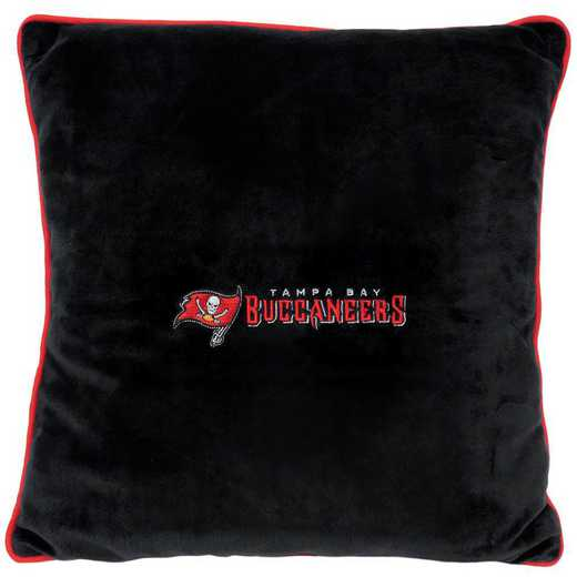 TBB-3195: TAMPA BAY BUCCANEERS PILLOW