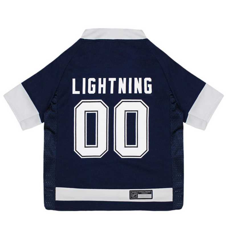 LTG-4006-XL: TAMPA BAY LIGHTNING JERSEY