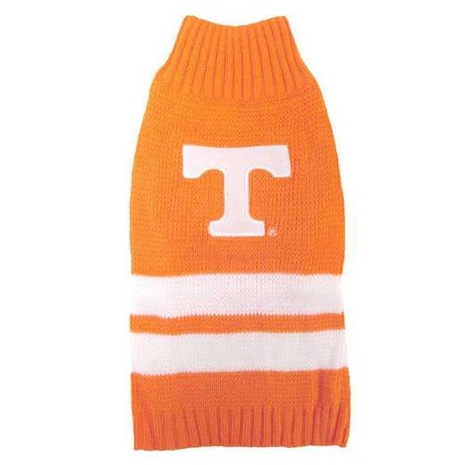 TENNESSEE Pet Turtleneck Sweater