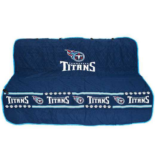 TEN-3177: TENNESSEE TITANS CAR SEAT COVER
