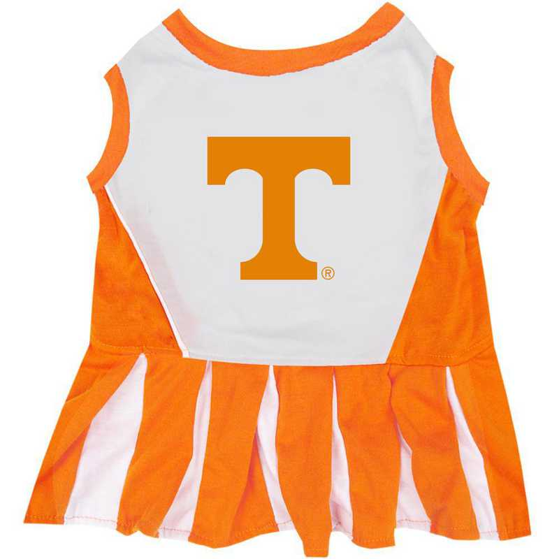 TENNESSEE Pet Cheerleader Outfit