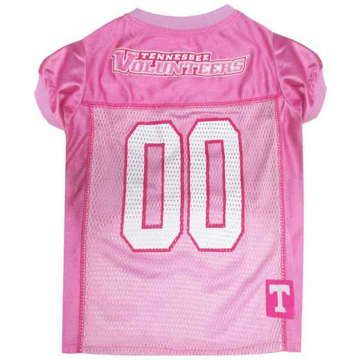 TENNESSEE Pink Pet Jersey