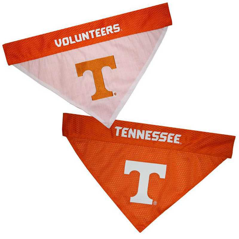 TENNESSEE Reversible Pet Bandana