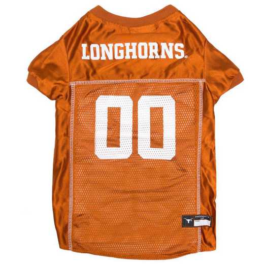 TX-4006-XL: TEXAS JERSEY