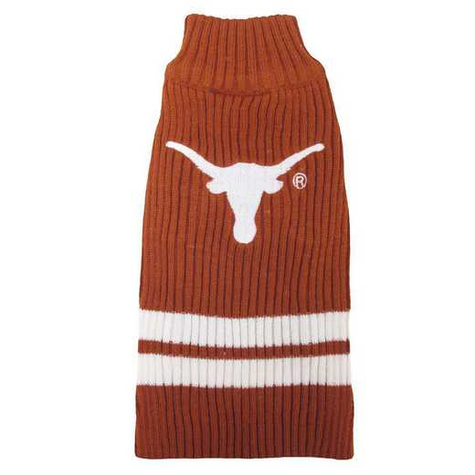 TEXAS Pet Turtleneck Sweater