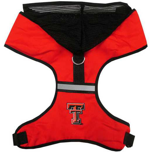TEXAS TECH Dog Harness