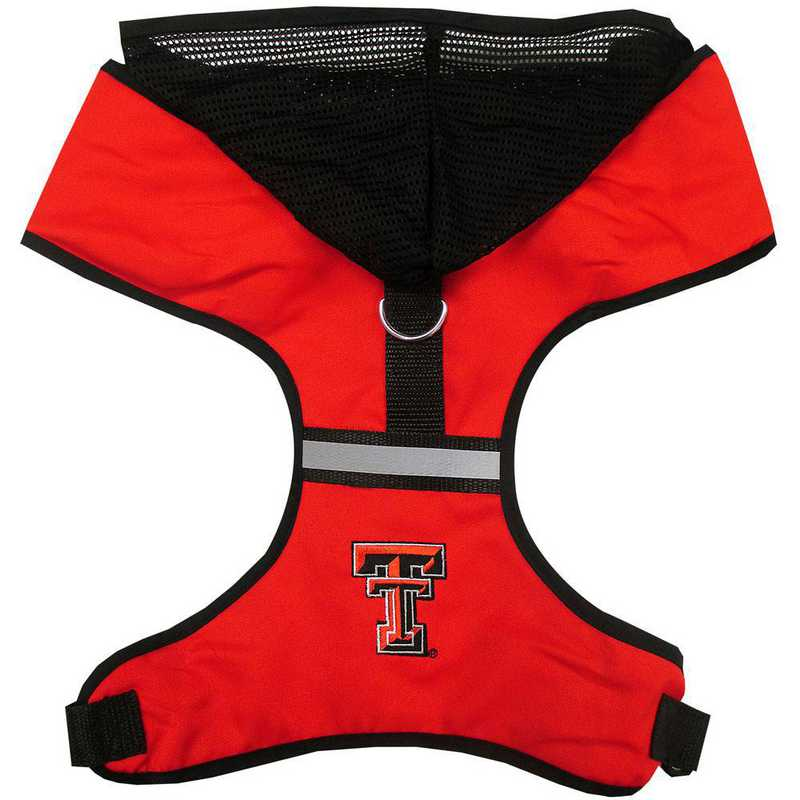 TEXAS TECH Dog Harness