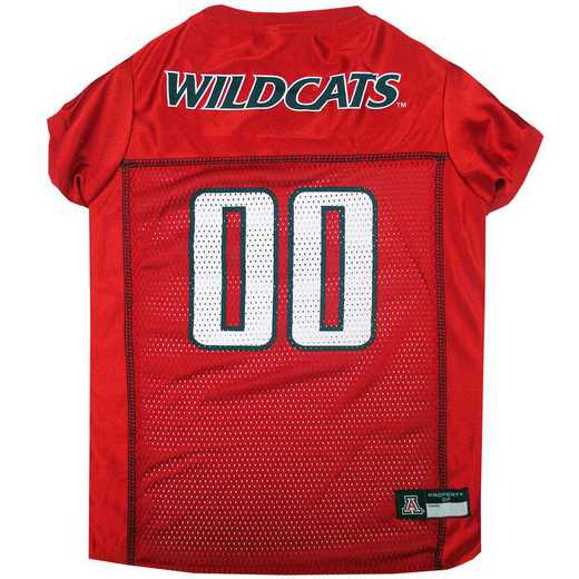 UAZ-4006-XXL: THE UNIVERSITY OF ARIZONA JERSEY