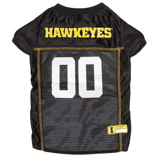 IA-4006-XL: IOWA Mesh Pet Jersey