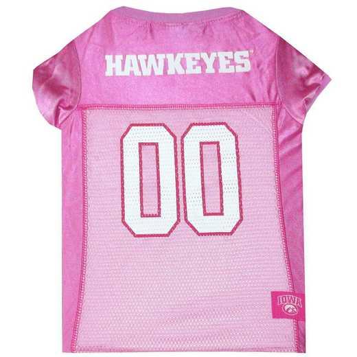 IOWA Pink Pet Jersey