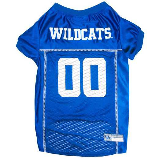 KENTUCKY Mesh Pet Jersey