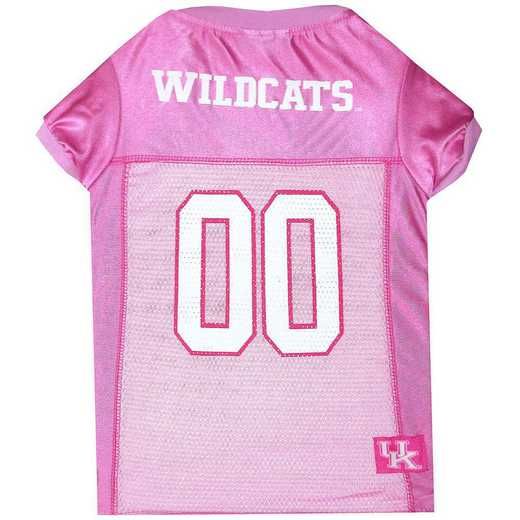 KENTUCKY Pink Pet Jersey