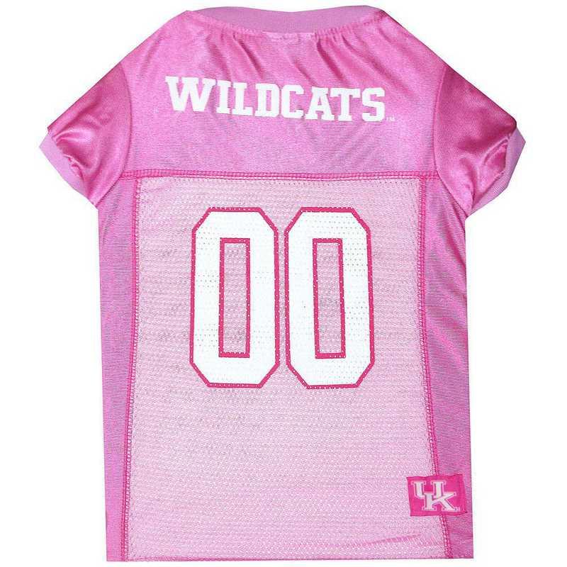 KENTUCKY Pink Pet Jersey