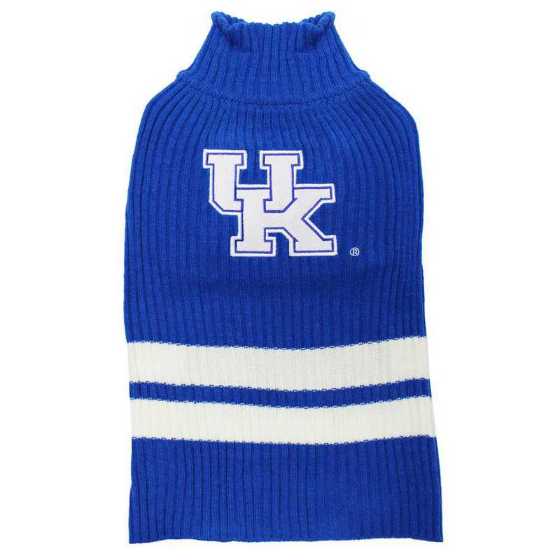 KENTUCKY Pet Turtleneck Sweater