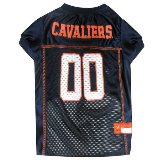 UVA-4006-XL: VIRGINIA JERSEY