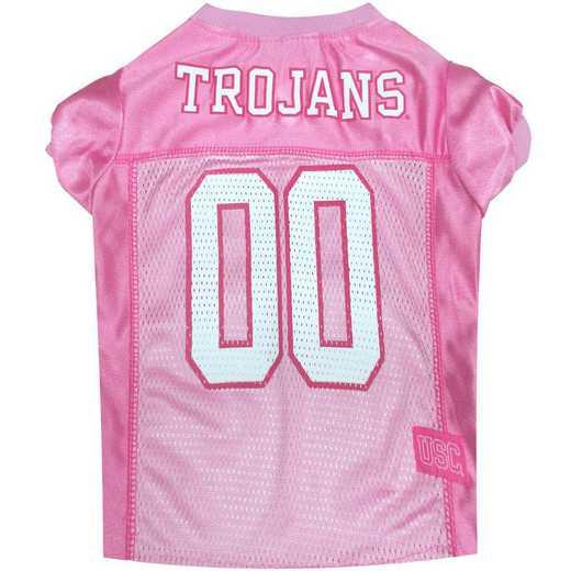USC Pink Pet Jersey