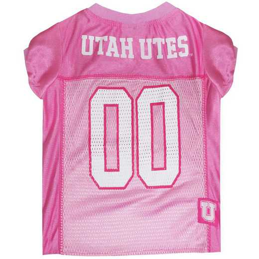 UTAH Pink Pet Jersey