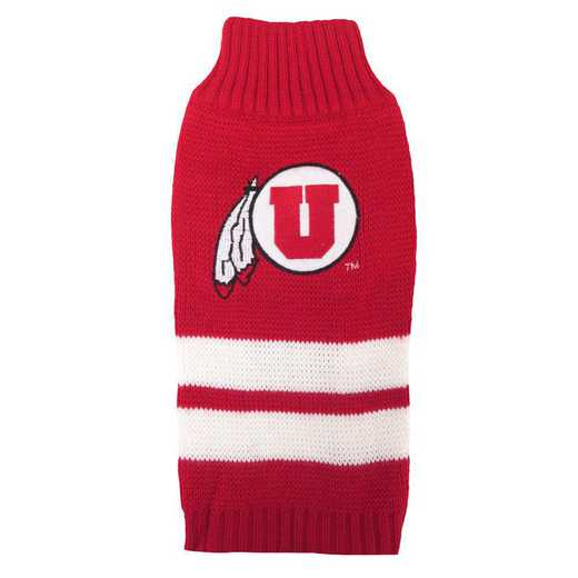 UTAH Pet Turtleneck Sweater