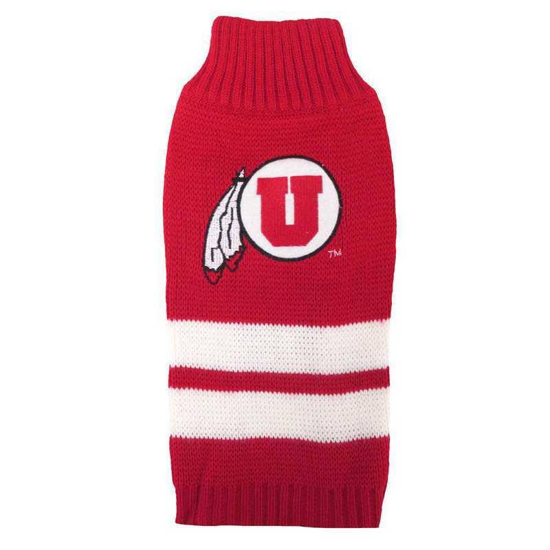 UTAH Pet Turtleneck Sweater