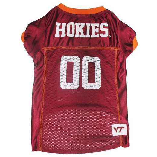 VA TECH Mesh Pet Jersey