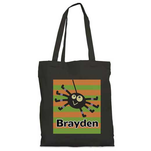 8396682BK: BOY SPIDER BAG