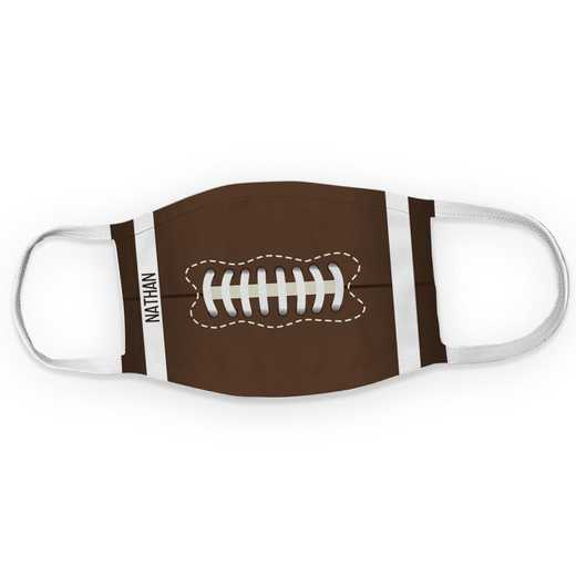 U16735135: Football Child Mask