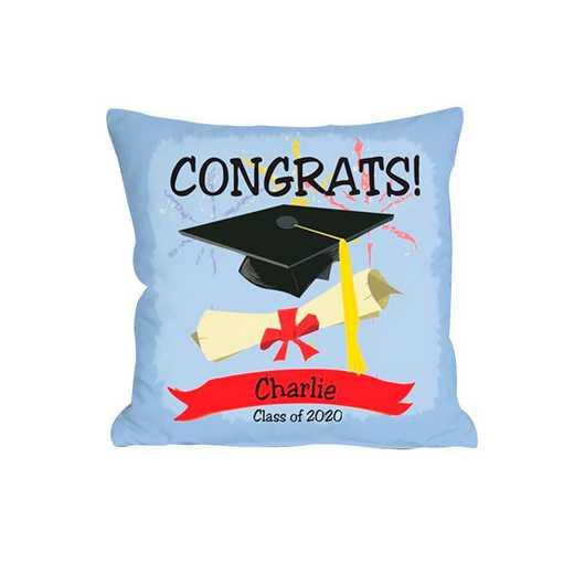 "83028273WB14: PGS Crongrat cap Pillow 14"""