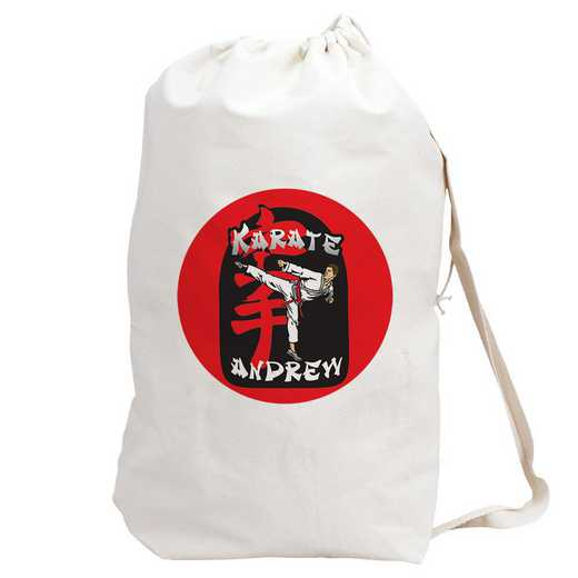 SP838022BOY: KARATE BAG BOY