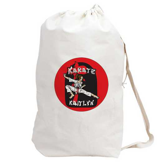 SP838022GIRL: KARATE BAG GIRL