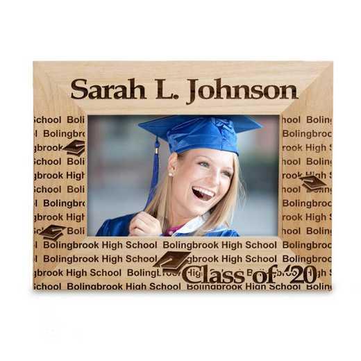 922254: PGS My Graduation Wooden Frame 8x10