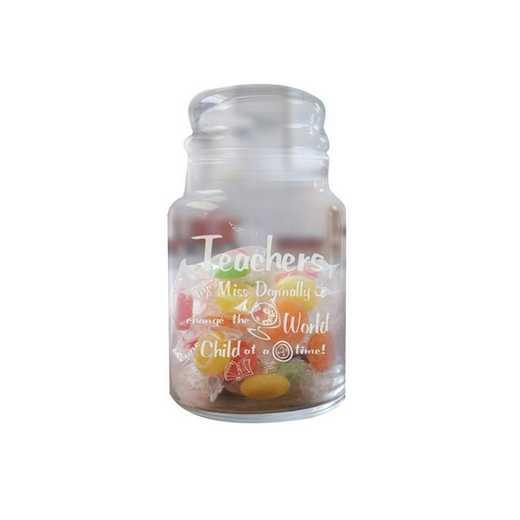 211224: PGS Personalized Teacher Treat Jar