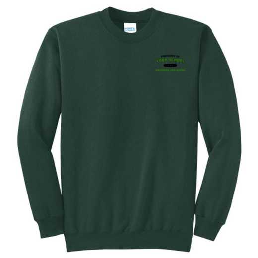 Swimming and Diving Classic Crewneck Sweatshirt