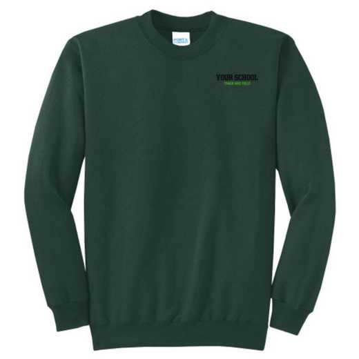 Track and Field Classic Crewneck Sweatshirt