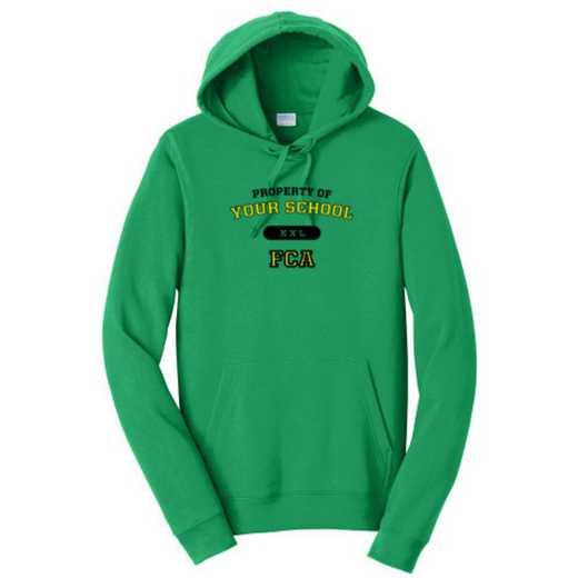 FCA Fan Favorite Heavyweight Hooded Unisex Sweatshirt