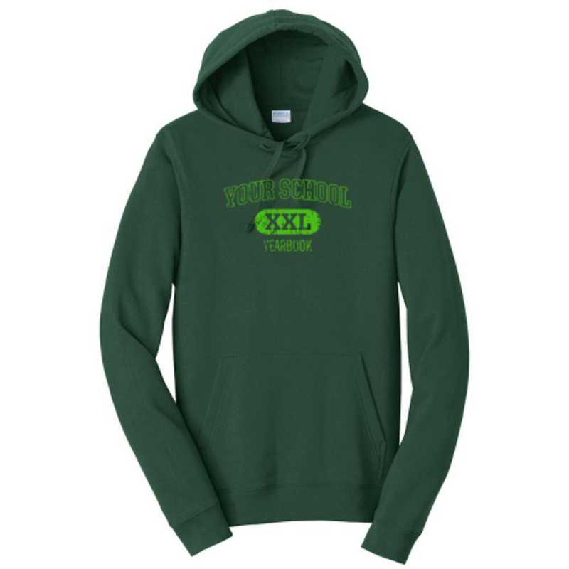 Fan Favorite Heavyweight Hooded Sweatshirt