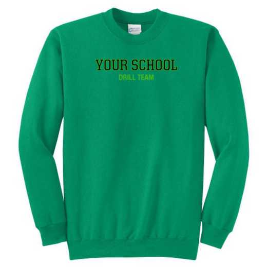 Drill Team Classic Crewneck Sweatshirt