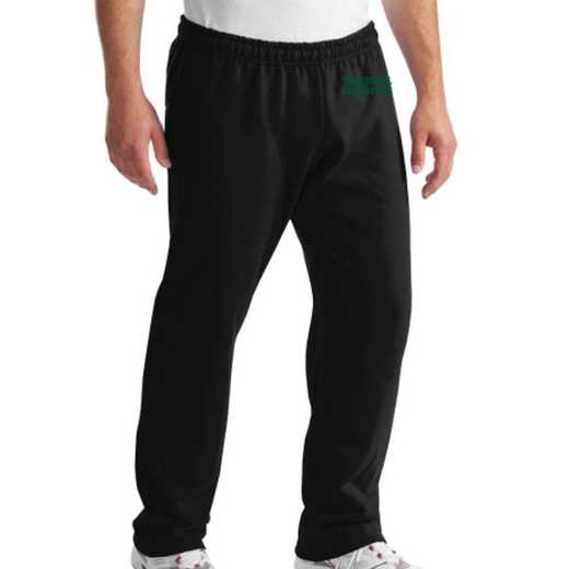 Gymnastics Embroidered Classic Adult Sweatpant