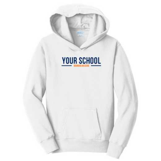 Yourth Fan Favorite Hooded Sweatshirt