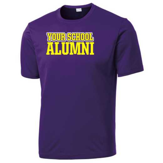 Alumni Youth Competitor T-shirt