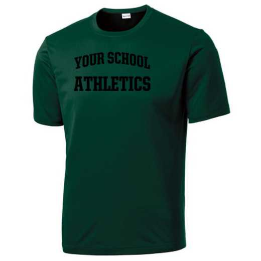 Athletics Youth Competitor T-shirt