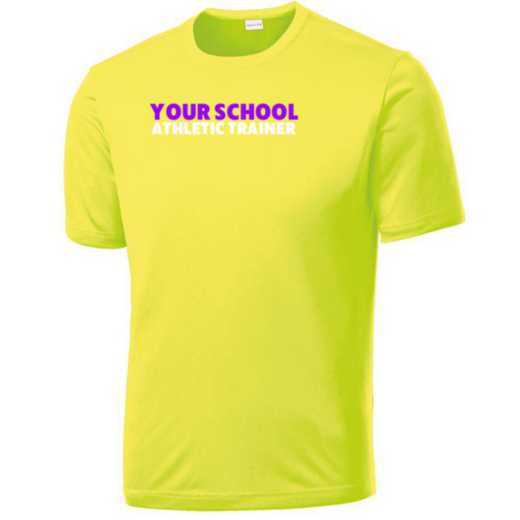 Athletic Trainer Youth Competitor T-shirt