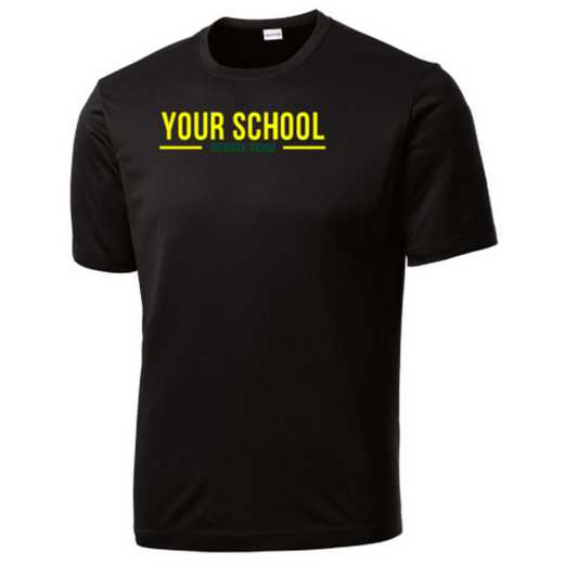 Debate Team Youth Competitor T-shirt
